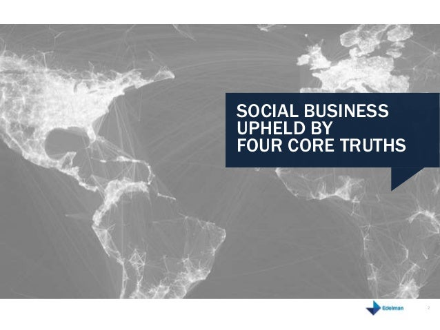 Social Business for Complex Organizations Slide 2