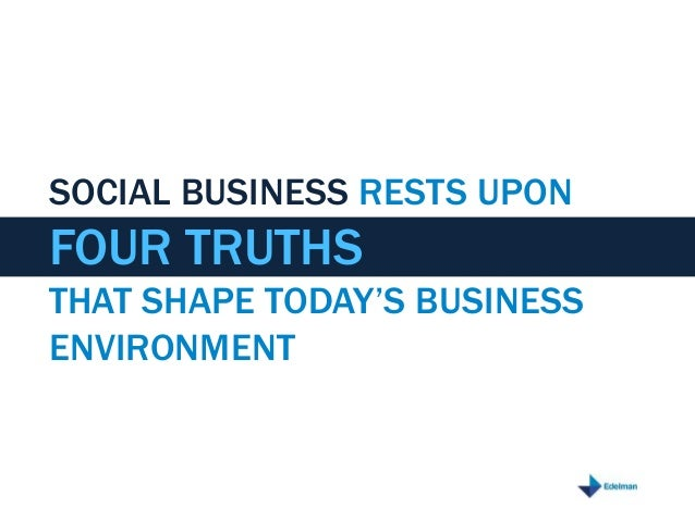 Social Business for Complex Organizations Slide 3