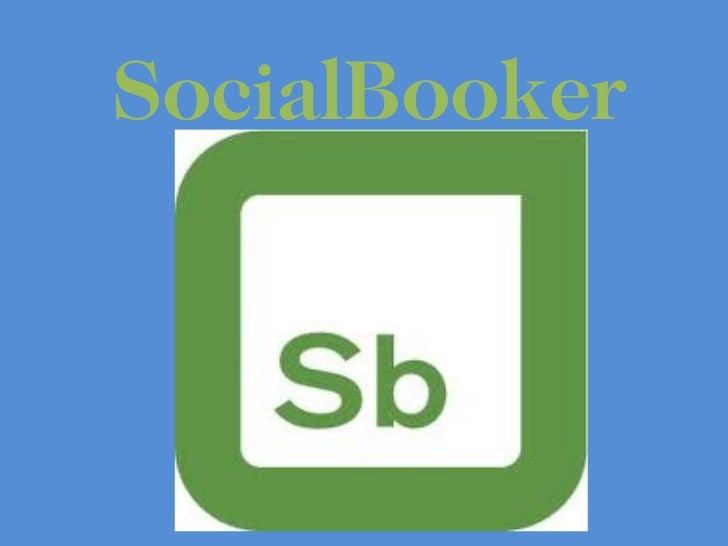 SocialBooker