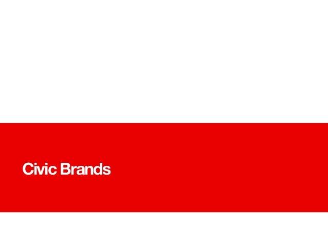 Civic Brands