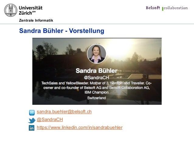 Social Business - Geschäften mit Social Media (informatiktage.ch) Slide 2