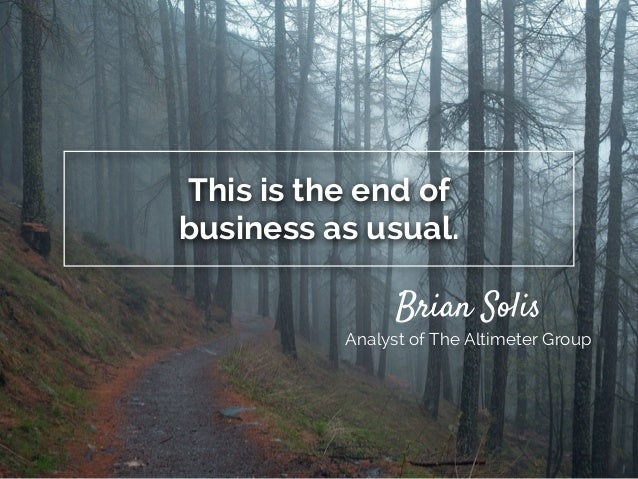 Why Social Business Slide 2