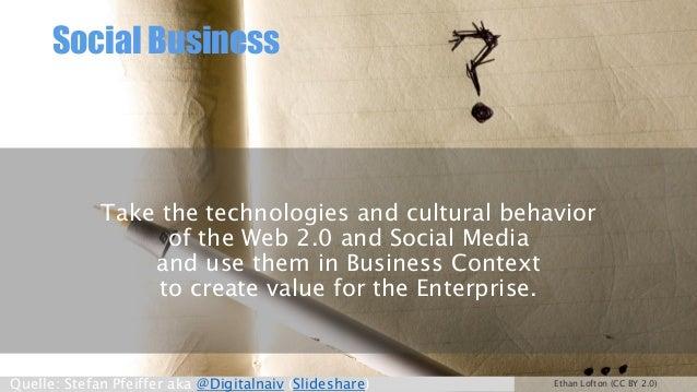 Social Business in a Nutshell Slide 3