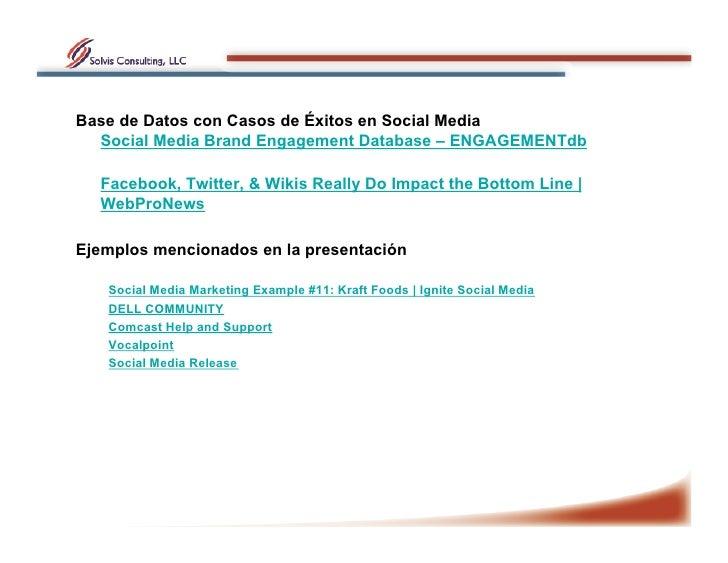 """Muchas Gracias! •   Google Me: """"Jesus Hoyos"""", CRM •   Blog: www.jesushoyos.com •   Twitter: www.twitter.com/jesus_hoyos..."""