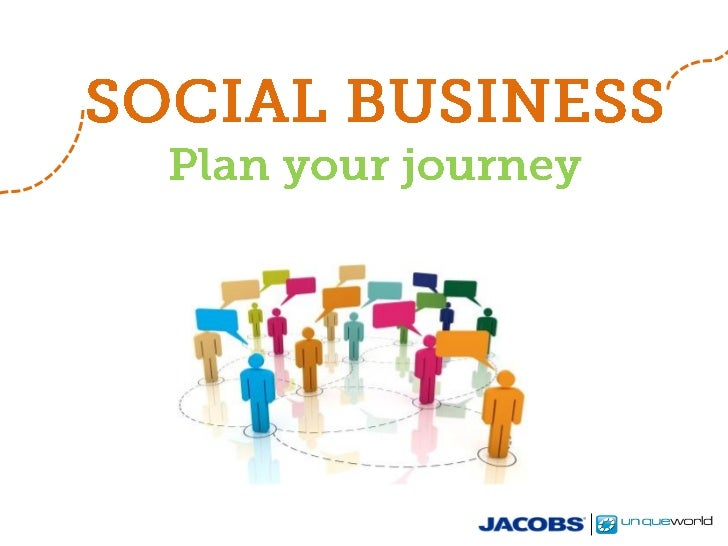 A Business Plan? Or a Journey to Plan B?