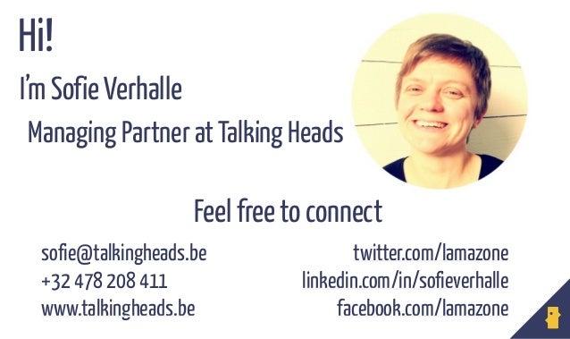 From Social Media to Social Business Slide 2