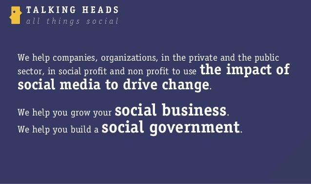 From Social Media to Social Business Slide 3