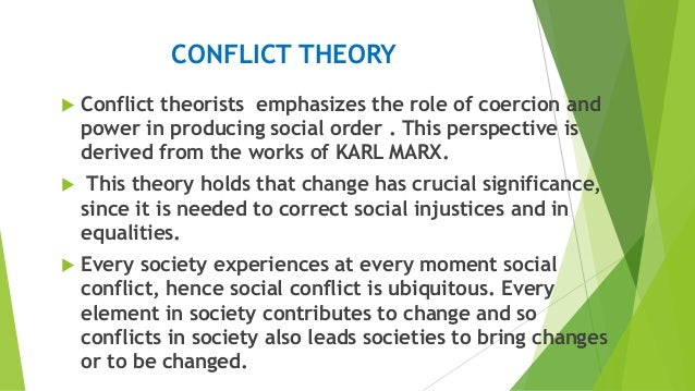 "change and conflict theories and change agent essay The change agent in conflict ""we are determined to maintain our mastery over our own destiny – to defend our national freedom we are determined to change the."