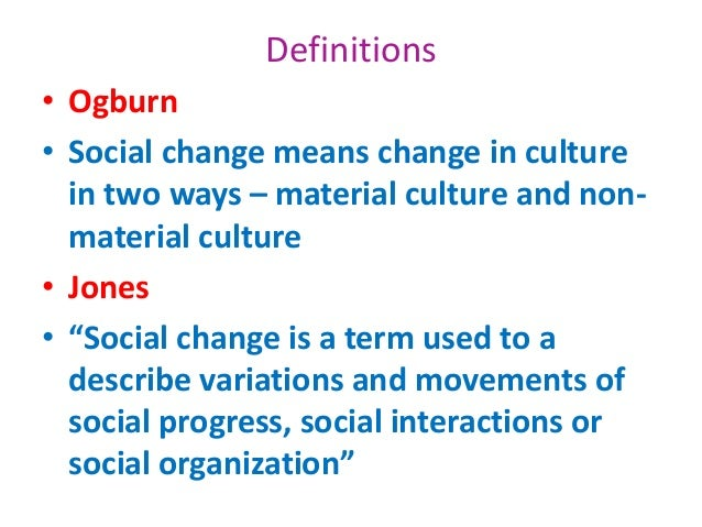 the contribution of religion to social change The role of culture in social development over the life span: an interpersonal relations approach meaning of age groups can change according to the social construction of age and development religion, the family system.