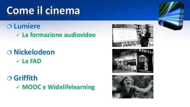Social che?  Seminario Aif Slide 3