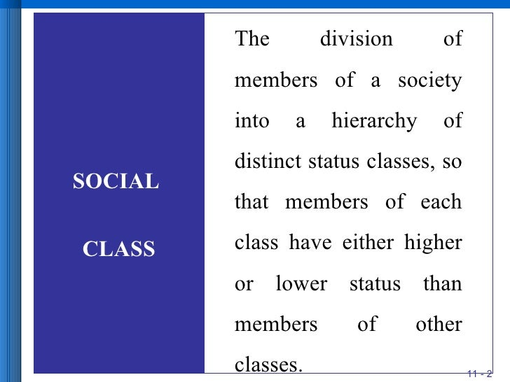 discuss how social class division and A summary of social classes in the united states in 's social stratification and inequality learn exactly what happened in this chapter, scene, or section of social stratification and inequality and what it means perfect for acing essays, tests, and quizzes, as well as for writing lesson plans.
