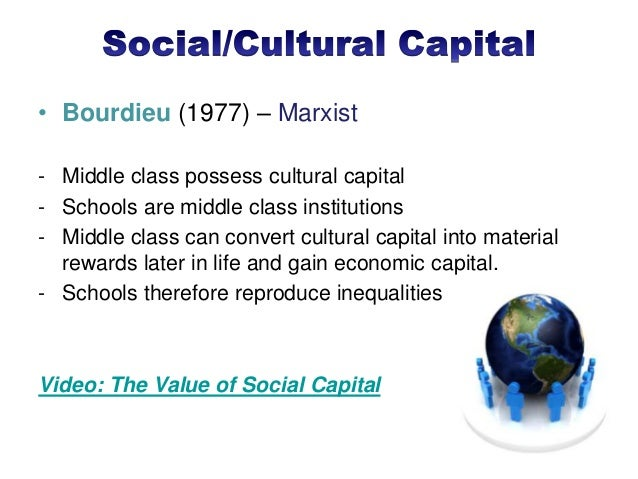 social class and education Posts about as unit 2 – education written by sam cook revise sociology a revision tool for as and a level sociology  social class and material factors.