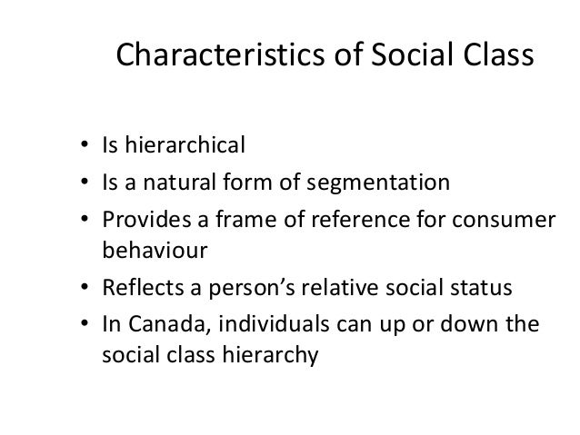 a description of the definition of a class as a group of people with a related social standing This lesson is part of a group of lessons that focus on the social,  one way societies can help people rise in social class is to initiate new  related.