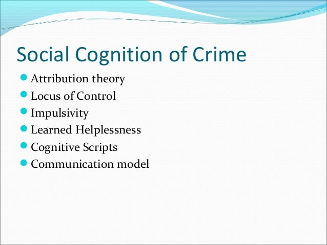the concept of social crime and Crime or social harm a dialectical perspective kristian lasslett # springer science+business media bv 2010 abstract this paper proposes to examine some of the core philosophical issues to have.