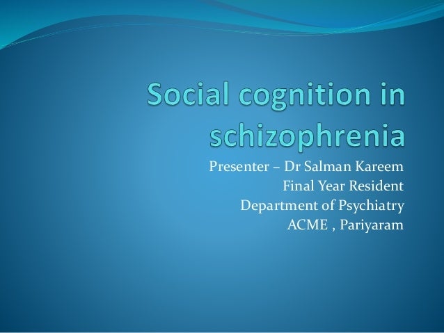 what is social cognition Social cognition soziale kognition photo: laura almeling comparative studies  on the evolution and ontogeny of primate socio-cognitive abilities revealed that.