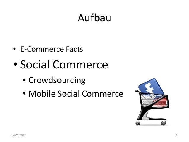 Socialcommerce Slide 2