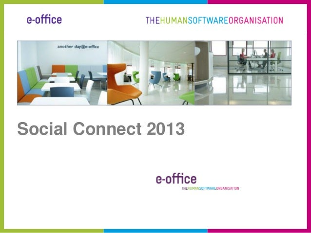 Social Connect 2013