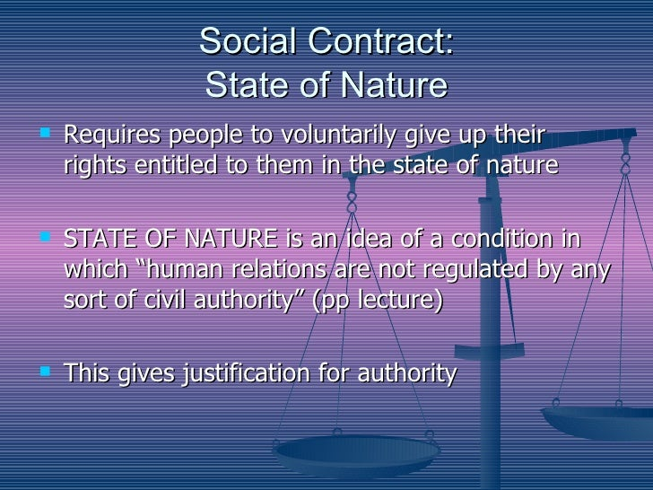 assess the social contract theory of The social contract theory throws light on the origin of the society according to this theory all men are born free and equal individual the classical representatives of this school of thought are thomas hobbes, john locke and jj rousseau the three of them thought in various ways that before.