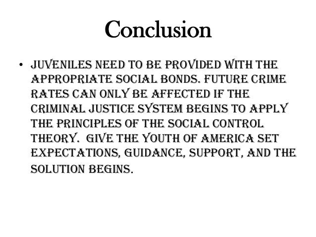 the concept of social crime and Decriminalising criminology [1] john muncie abstract poverty, malnutrition concept of crime is subjugated to that of social harm and when the concept of crime control is subordinated to that of social justice.