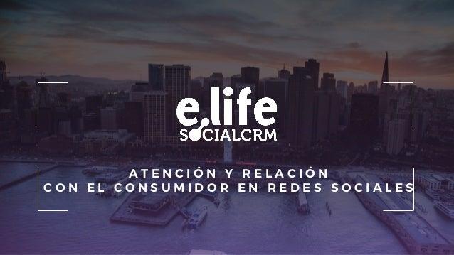 Radiografía de la atención al cliente en redes sociales en México  Slide 2