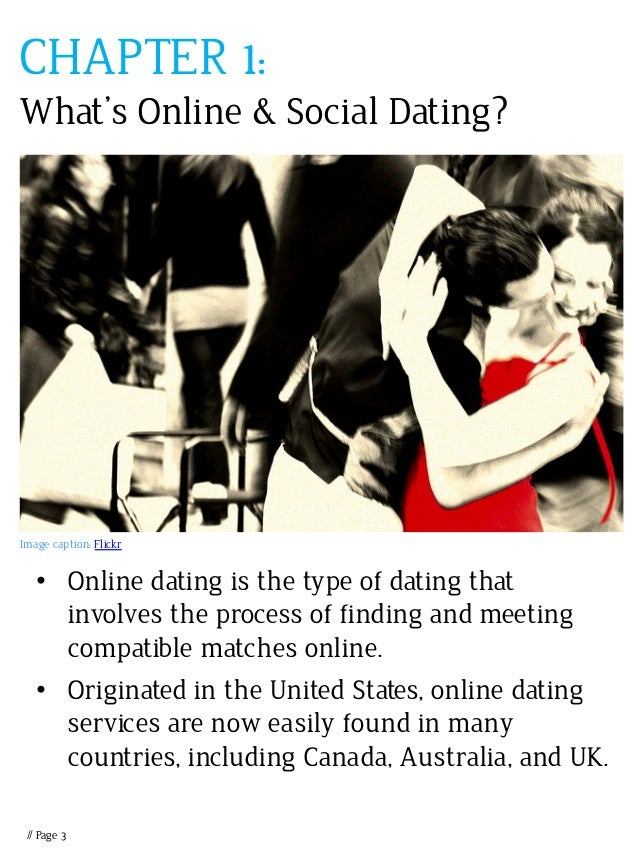 Can you really find true love online