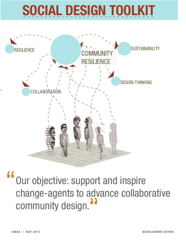 Social Design toolkit