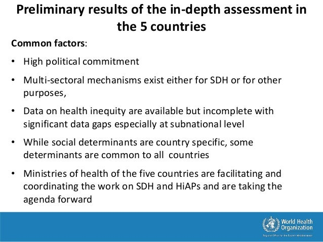 sharing assessment in health and social The health and social care systems of developed countries face common  challenges  figure 1 health expenditure as a share of gdp, 2011 or nearest  year high levels  make 'carer blind' needs assessments that do not consider  informal.