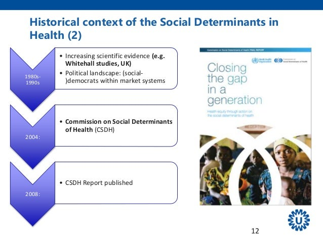 12 social determinants of health Using social determinants of health data to improve health care and health: a learning report 12 and also creates pressures population health management and value-based purchasing are now significant factors in reimbursement policies increasingly providers are being held accountable for the health of.