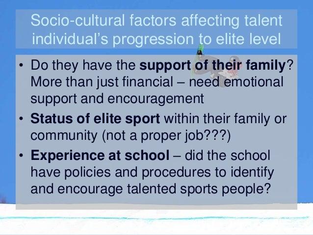 socio economic factors affecting education pdf