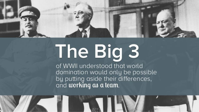 """Craft the Perfect Posts for the """"Big 3"""" Social Networks Slide 3"""