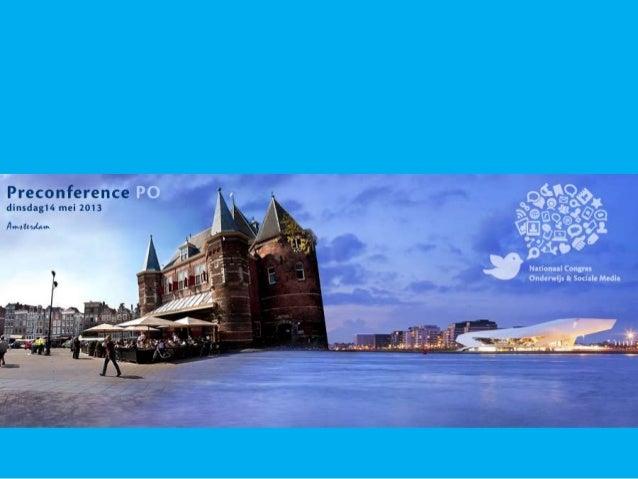 Programma12.00 – 12.45 Ontvangst en lunch12.45 - 13.00 Welkom en introductie - Frans Schouwenburg13.05 – 13.45 Sessie 1 - ...