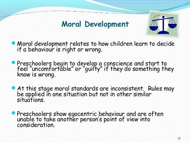 Babies help unlock the origins of morality