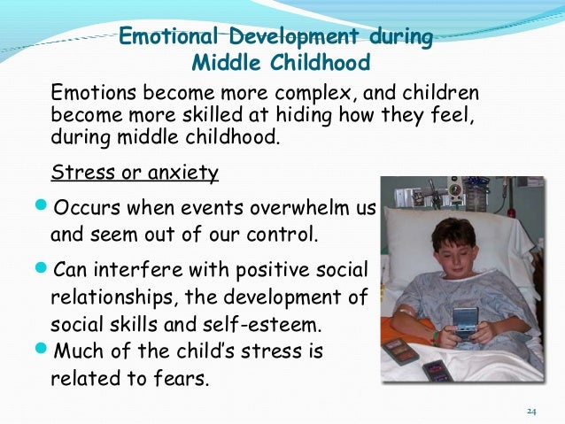an introduction to the emotional and physical development in children Sport and physical education is fundamental to the early development of children and youth and the skills learned during play, physical education and sport contribute to the holistic development of young people.
