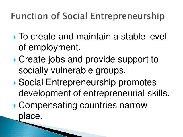 commercial entrepreneurship and social entrepreneurship Lets understand the difference between corporate entrepreneurship vs social  entrepreneurship in terms of wealth creation, performance measurement etc.