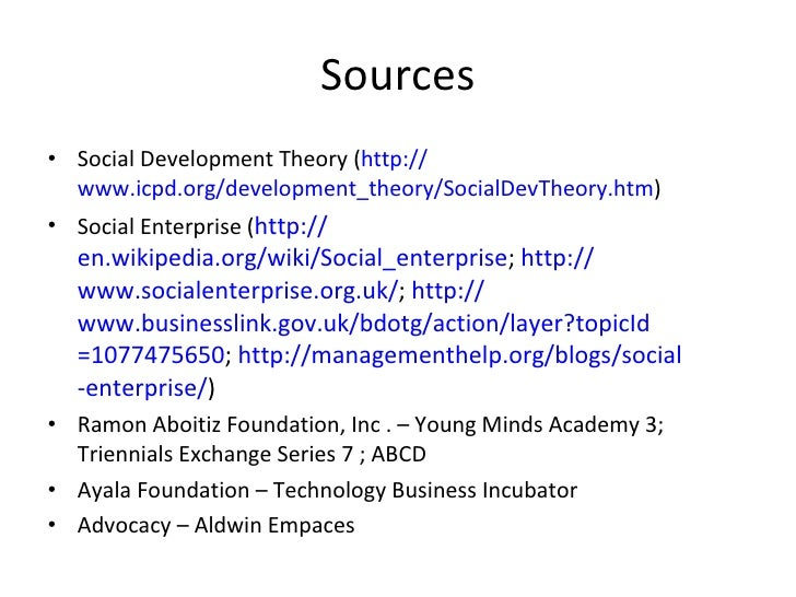 social process and social development theory paper tent city arizona Best answer: another theory is the social process theory, which says that criminal behavior is a function of a socialization process this included the socio.