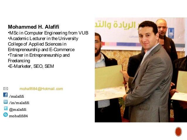 Social Entrepreneurship  Slide 3