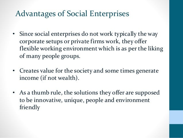 """advantages and disadvantages of entrepreneurship In other words, when you look more closely at what qualities make a successful entrepreneur, the so-called """"symptoms"""" of adhd emerge as distinct advantages suddenly, risk taking no longer seems reckless instead, it is an ability to operate well under conditions of uncertainty – to pull the trigger without."""