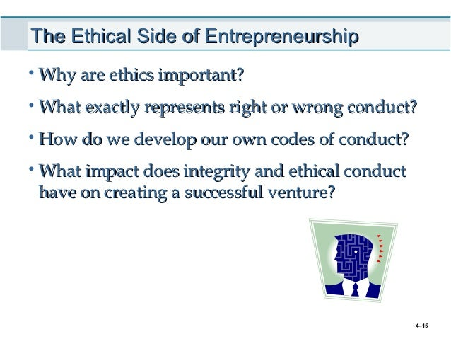 "the importance of ethics in conducting business The ethics line uses no method to identify callers or website visitors the code of ethics and business conduct doesn't alter your ""at will"" employment."