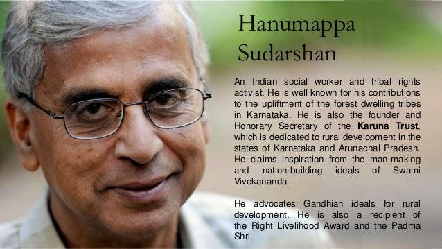 Social Entrepreneurship Heroes Of India
