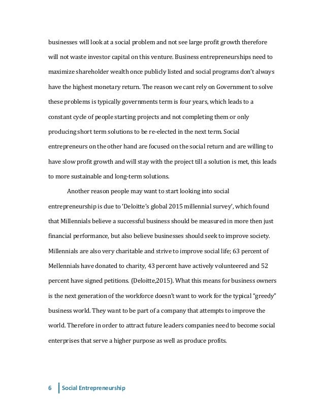 research paper on entrepreneurship in india