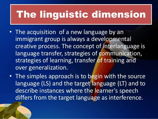 """linguistic and social variables She defined a sociolinguistic variable as """"a linguistic element but also with a number of extra-linguistic independent social variables such as social class."""