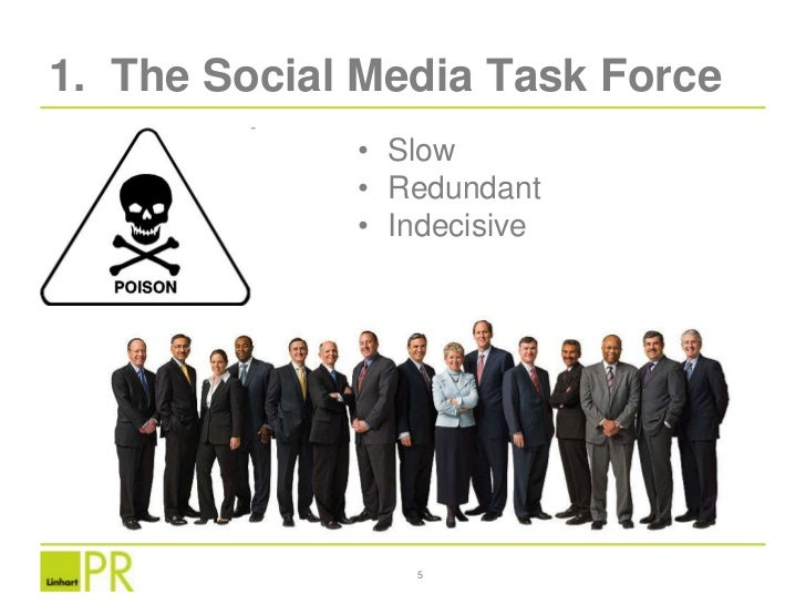Social fresh tampa 2011 revolutionizing corporate - Momentum task force madrid ...
