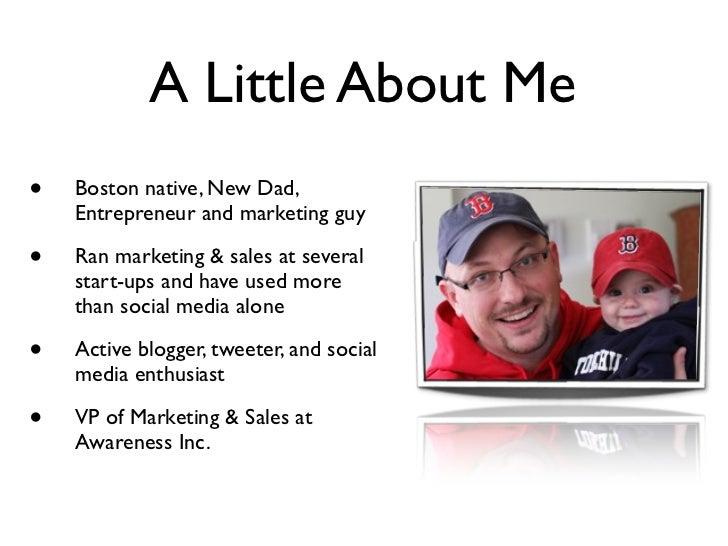 The Social Marketing Funnel Slide 2