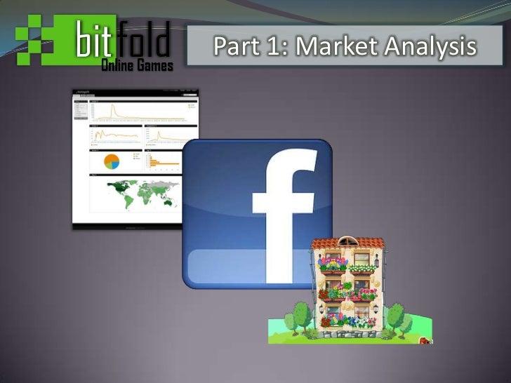 Social & Facebook game space at a glance Slide 2
