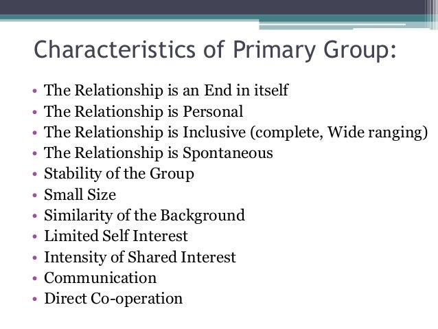 10 Characteristics of a Healthy Relationship