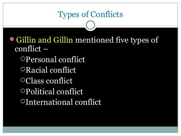 The term racial unconscious means that