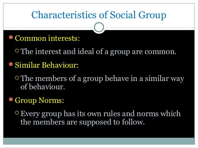 gay groups of common interests in