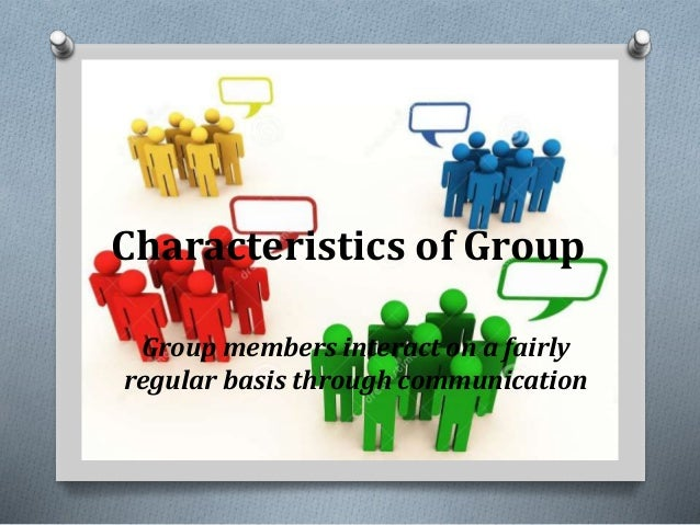 social groups and formal organization A social group exhibits some degree of social cohesion and is more than a simple collection or aggregate of individuals or study groups has focused on functioning groups, on larger organizations in contrast to primary groups, are large groups involving formal and institutional.
