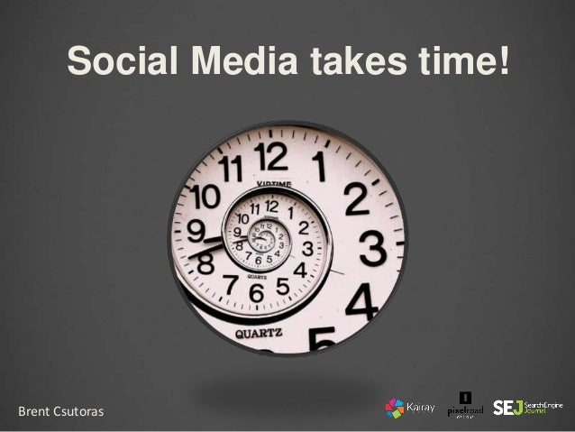 Social Hacks: Time Savers To Fuel Your Marketing Success at SEMPDX 2015 Slide 2