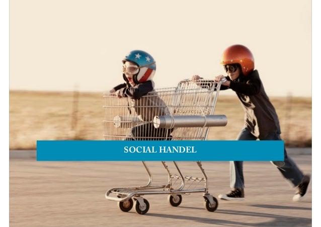 SOCIAL HANDEL